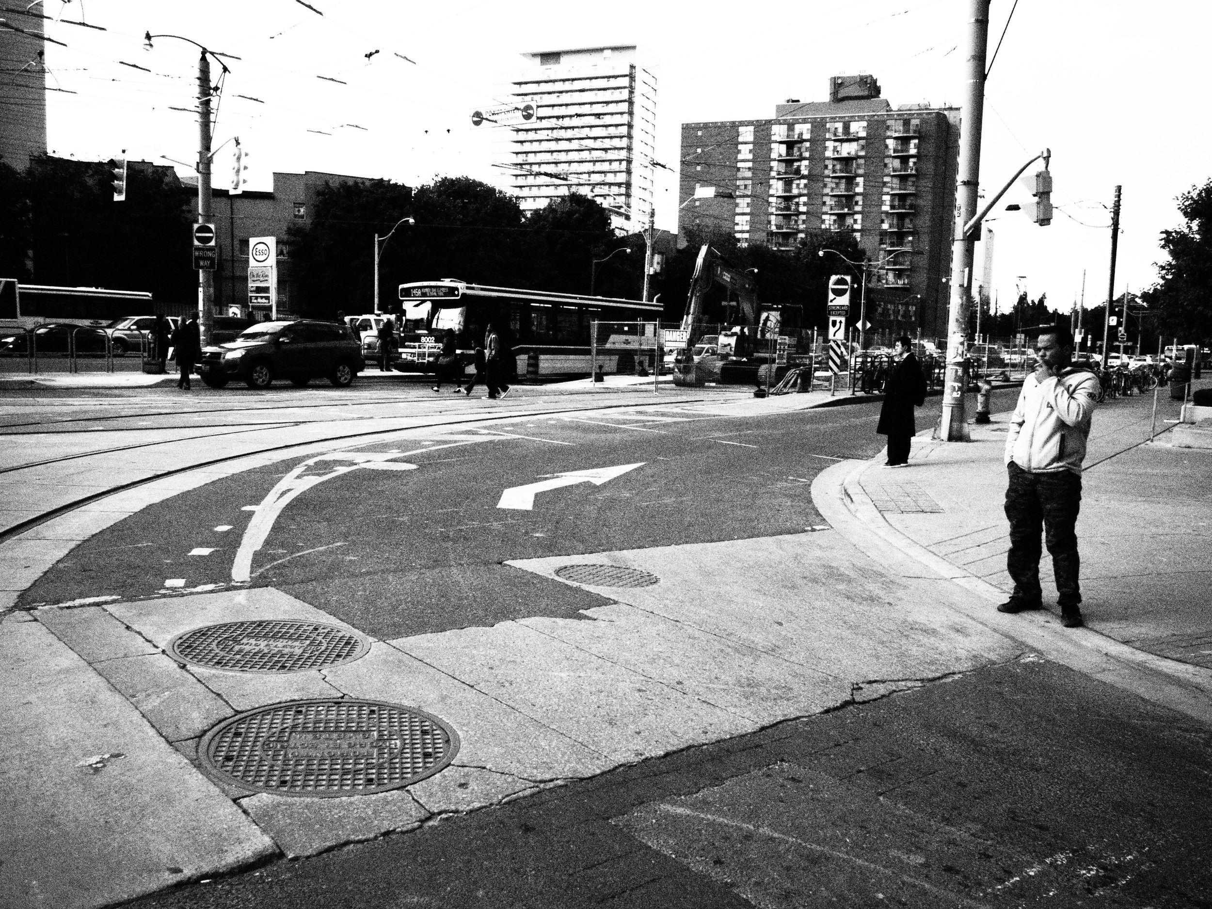 361/365 - Streetscape