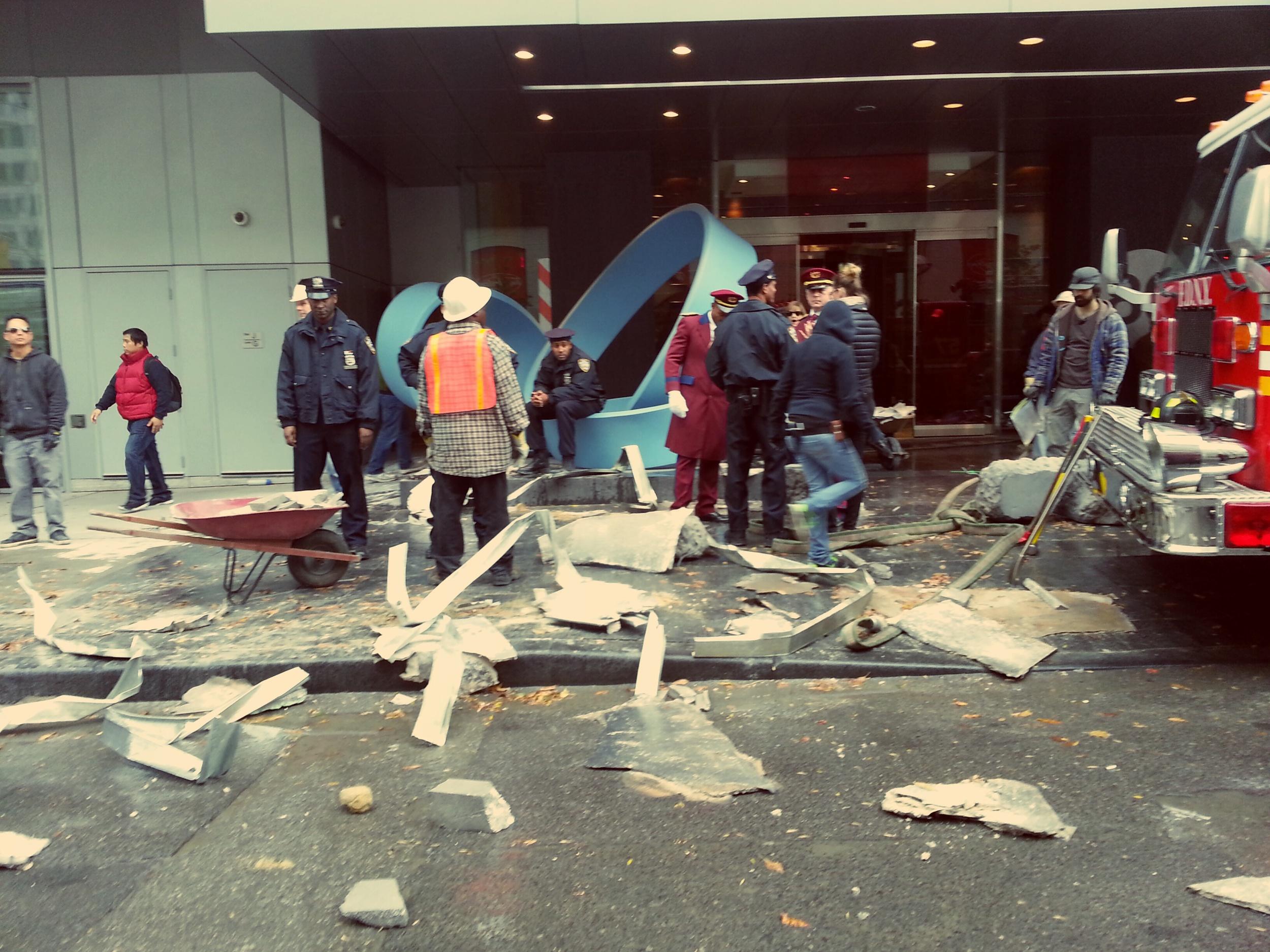 358/365 - Disaster on John St