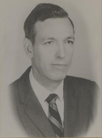 John Parker Pogue