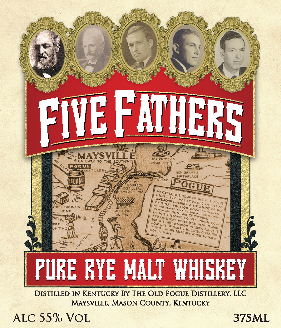 fivefathers