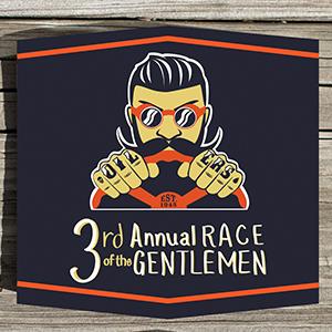 Oilers Race of the Gentlemen