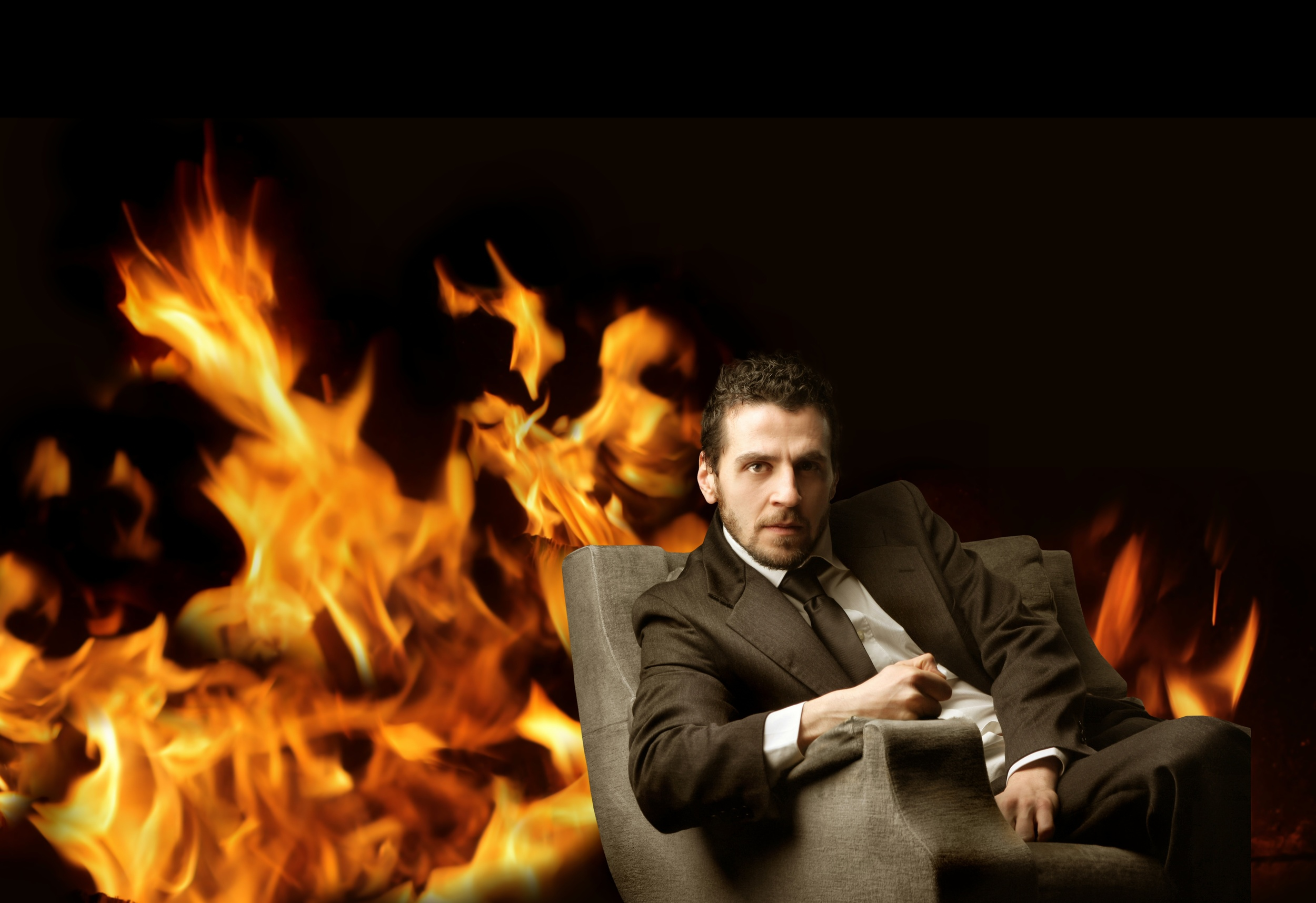 The Compliance Manager: Apologist, Arsonist or Fire-fighter?