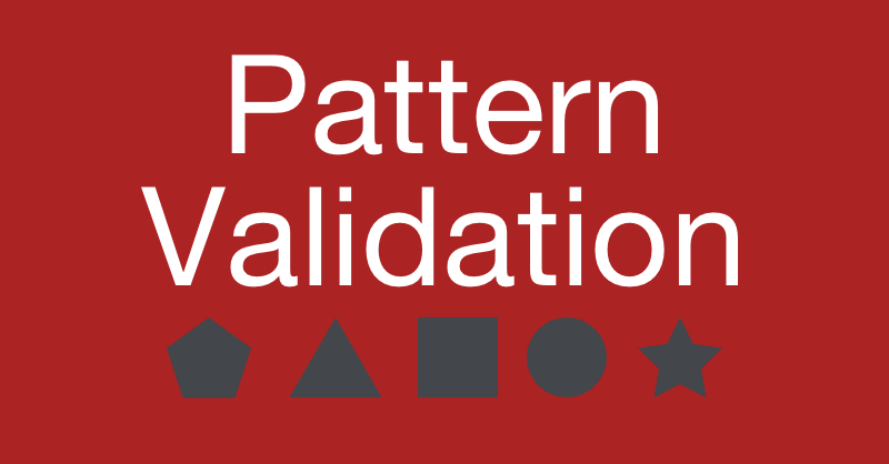 Pattern Validation - Header.jpg