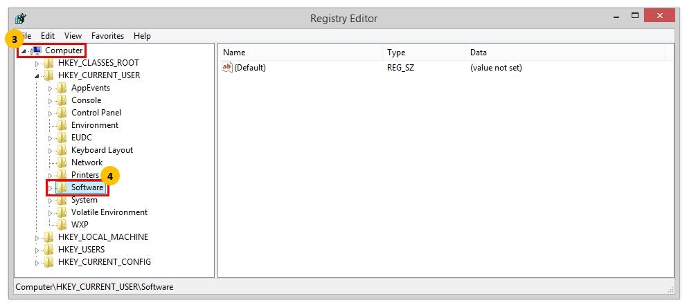 iew Microsoft PowerPoint Add-in VBA macro code - Modify Registry Steps