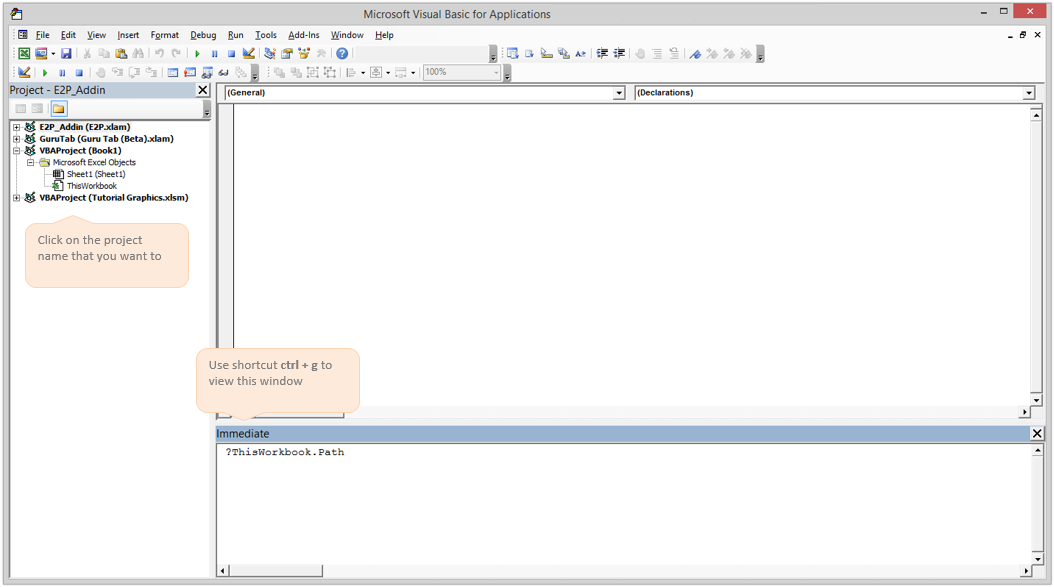 How to Install and Uninstall A VBA Add-in File For Microsoft Office
