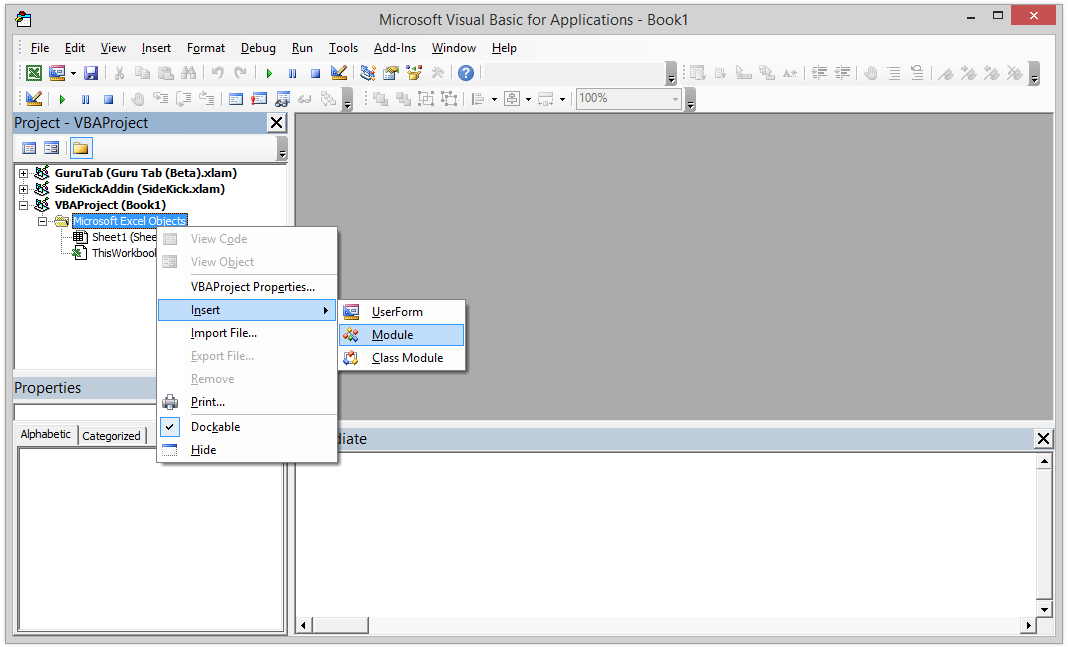 Using Cell Formatting Logic With Excel Formulas — The