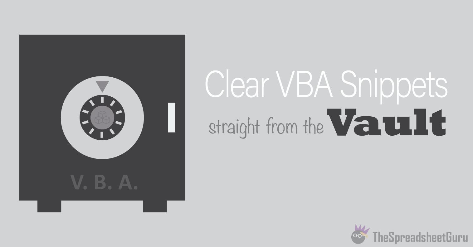 Make Your VBA Userform Float On Screen
