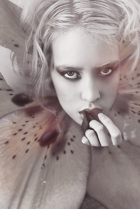 Photography, Hair Stylist, Stylist, Makeup Artist - Liz Dungatge  Model - Tyg