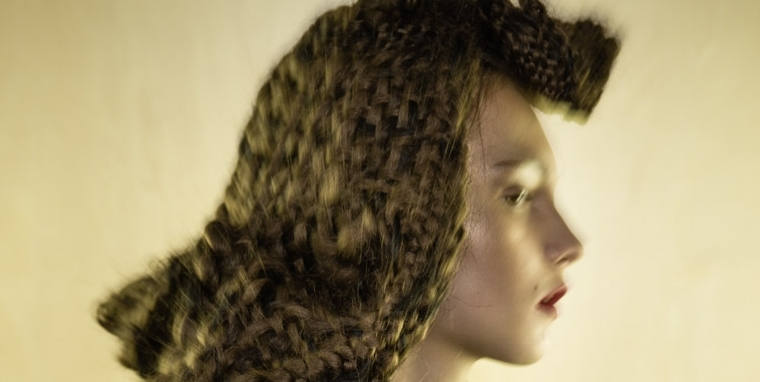 THE GOLDEN MEAN - by Martin Hillier using BS Hair Products