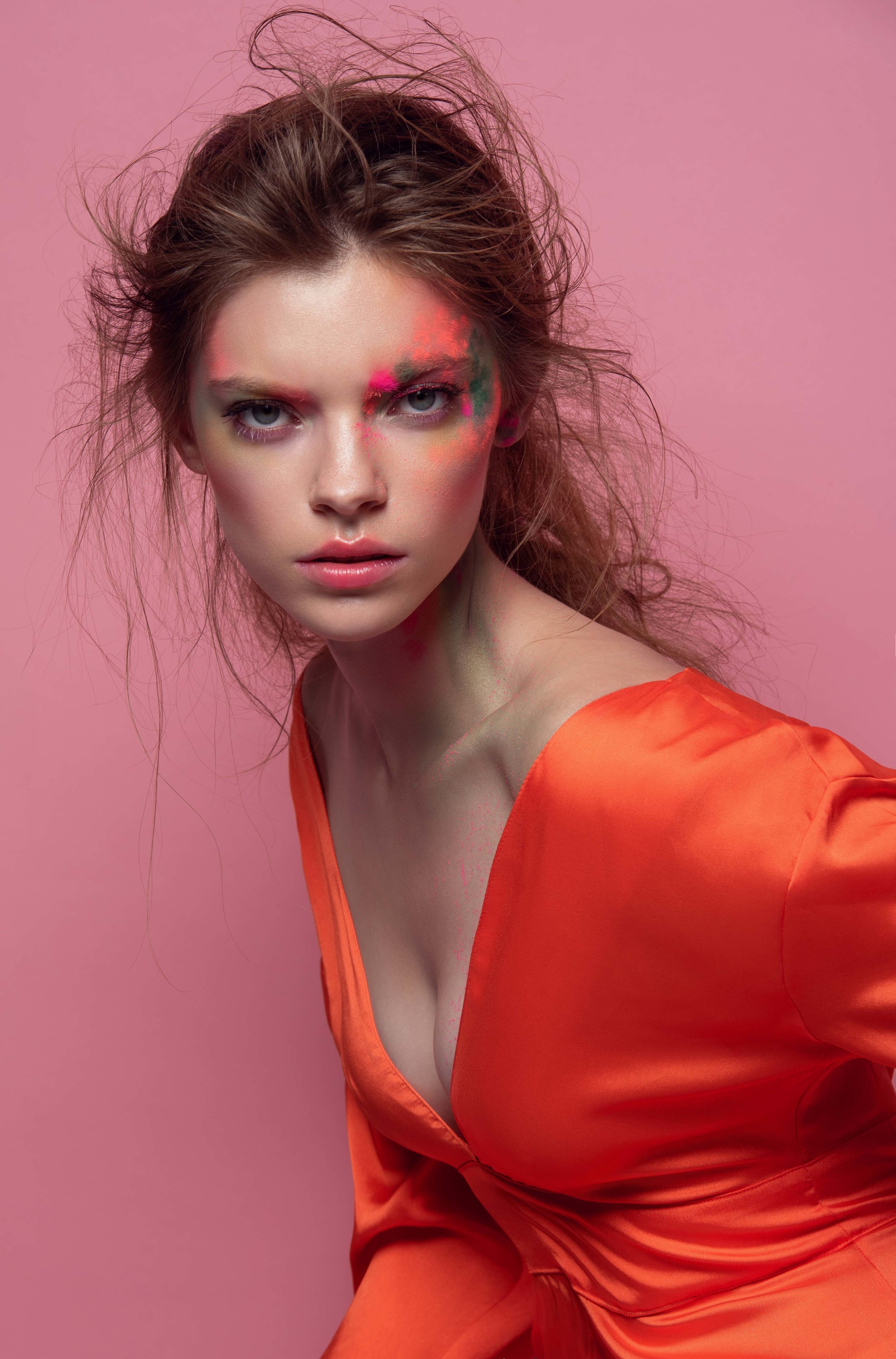 Make-up forever Neon pigments