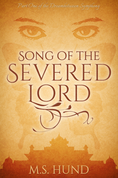 Song of the Severed Lord. Coming later this month to an e-tailer near you!