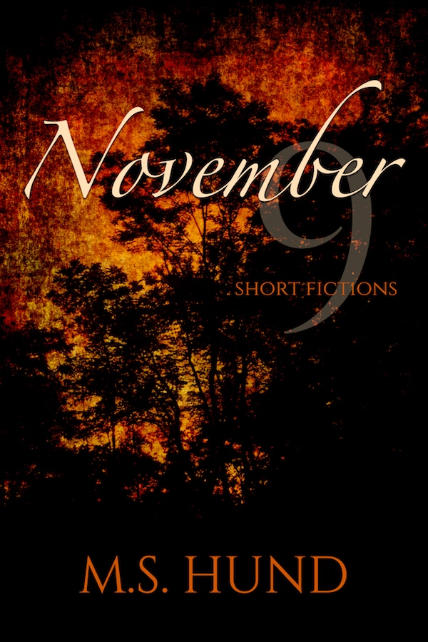 Free Stories! - NaNoWriMo 2015 saw me write 9 short stories in a month…