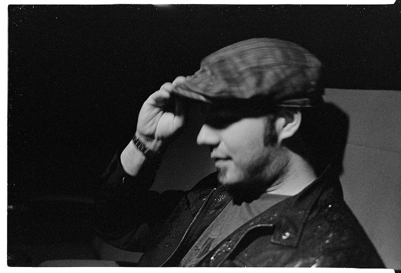 Photo Credit Mark Ovaska 2009