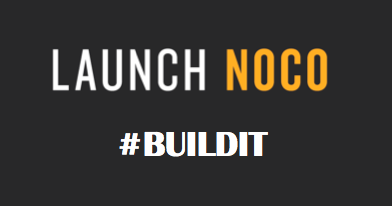 JOIN THE COMMUNITY AT WWW.LAUNCHNO.CO