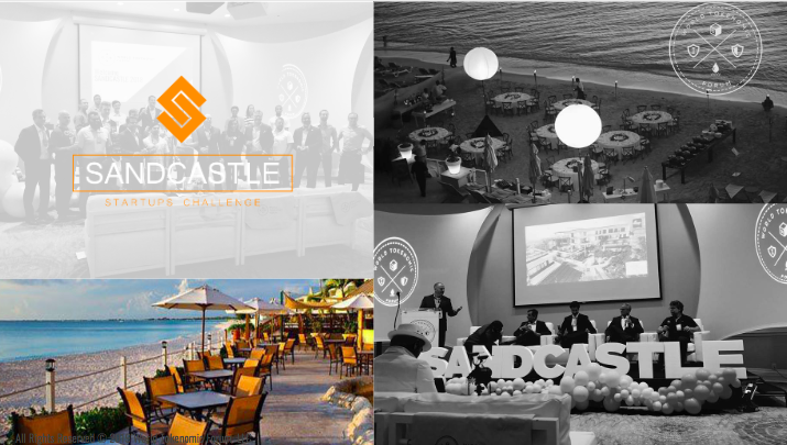 Photo credits: Sandcastle Startups Challenge and World Tokenomic Forum Members Summit May 10-12, 2019 in Grand Cayman