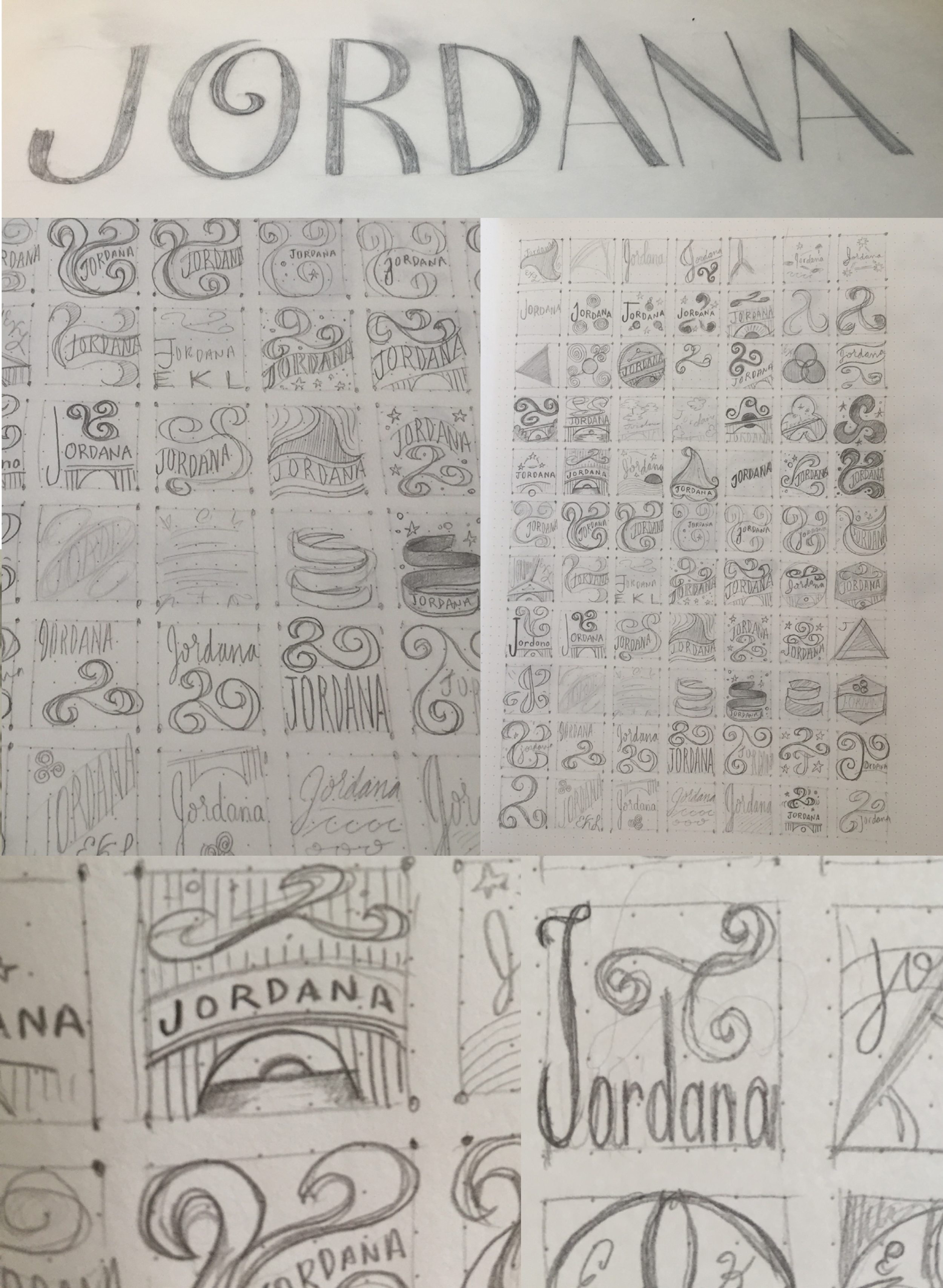 The thumbnailing process was quite extensive.