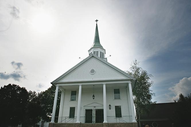 first presbyterian church of Sparta New Jersey