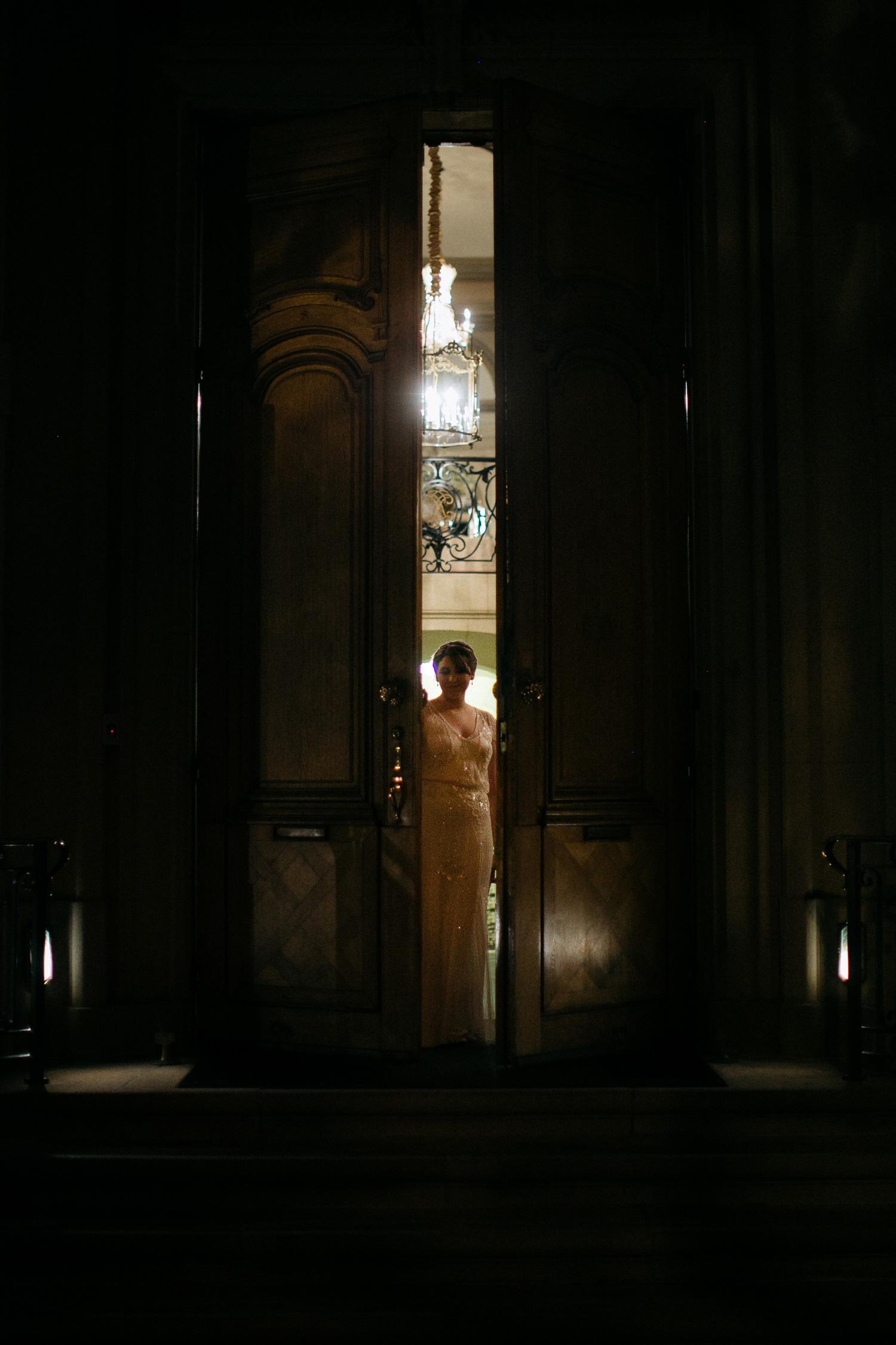 Washington DC Wedding photography | meridian house wedding | tim riddick photography | film wedding photographer washington dc