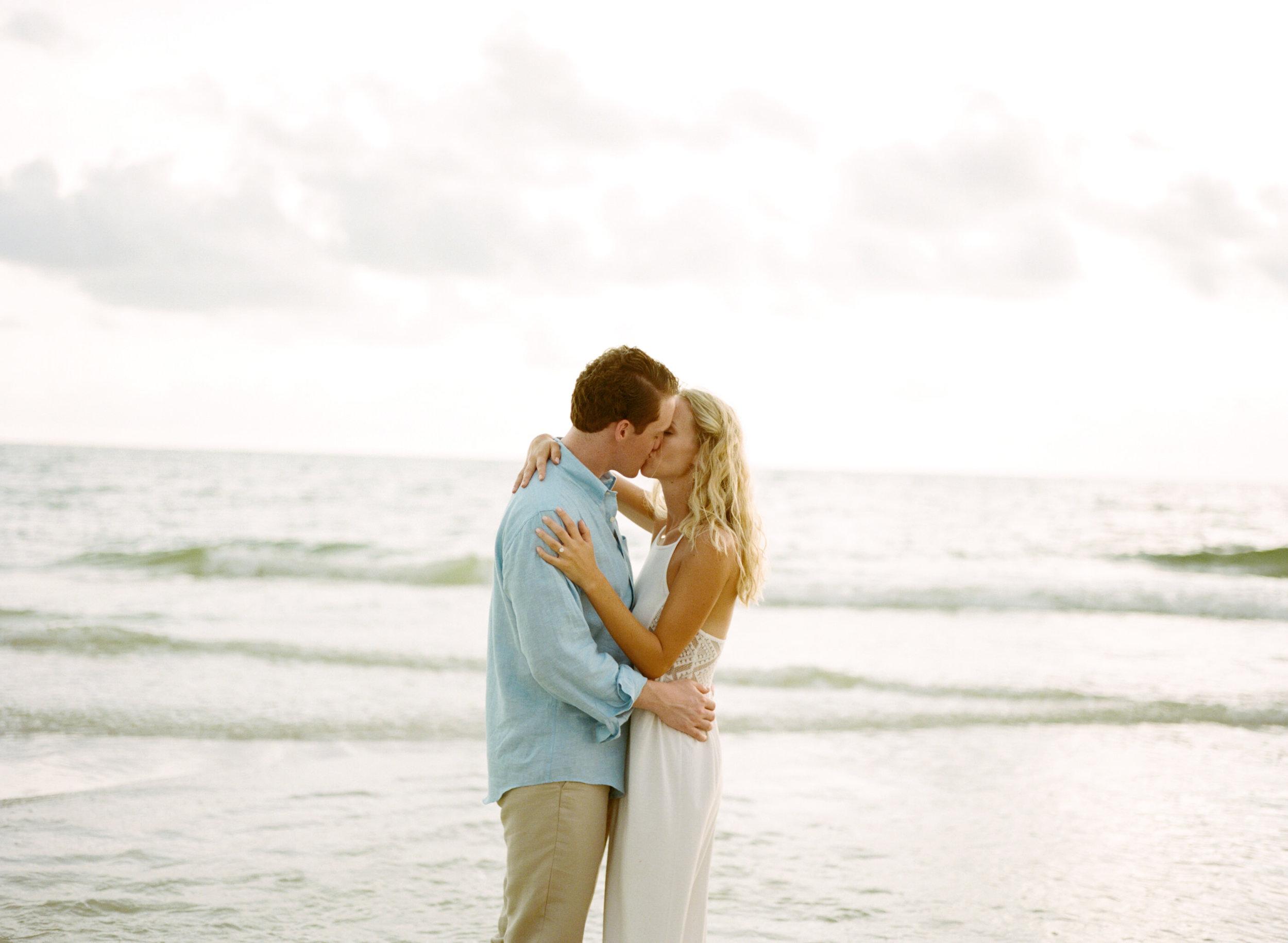 Washington DC Wedding Photographer   Longboat Key, Florida   Engagement Session