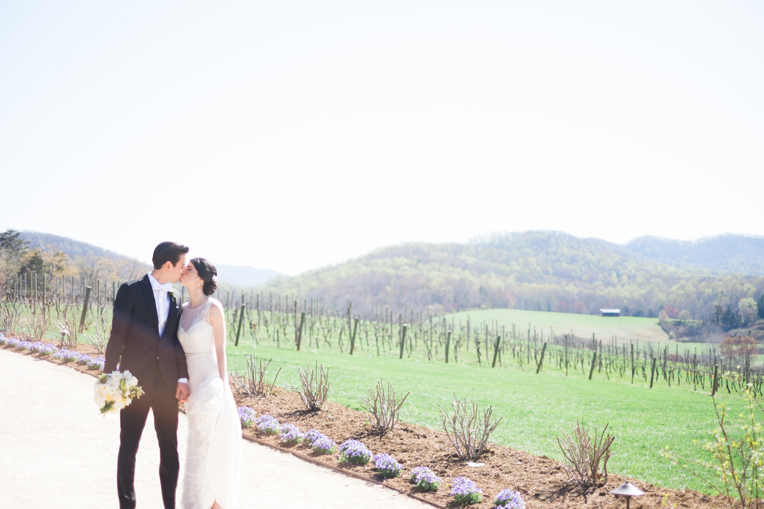 Washington DC Wedding Photographers | Pippin Hill Farm | Tim Riddick Photography