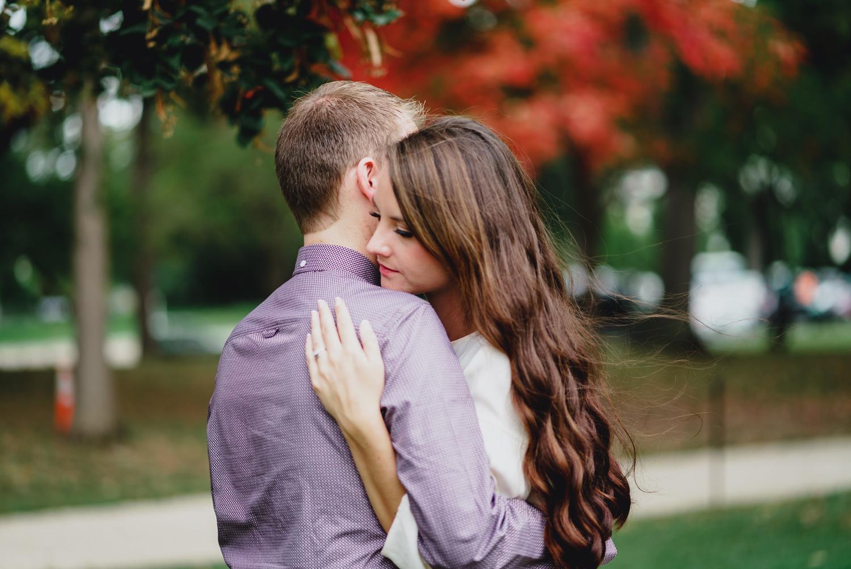 Washington DC Wedding Photographer | Tim Riddick Photography | National Mall