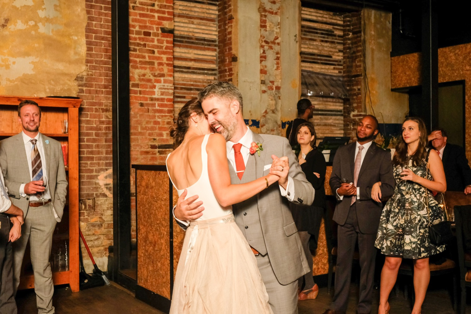 Baby Whale Wedding Reception | Washington DC Wedding Photographer