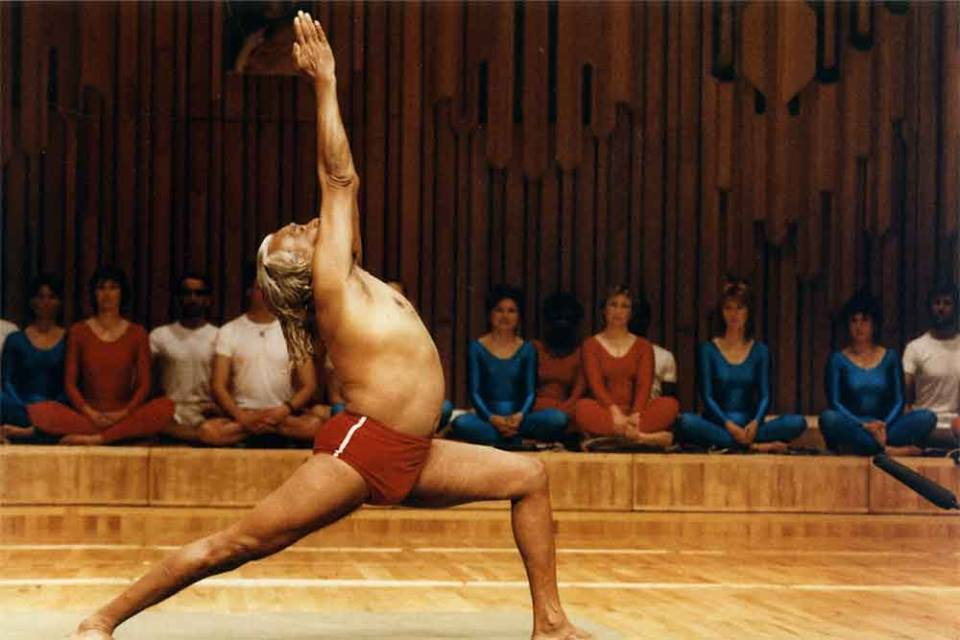 """Live before you die so dying is a lively celebration""-B.K.S. iyengar"
