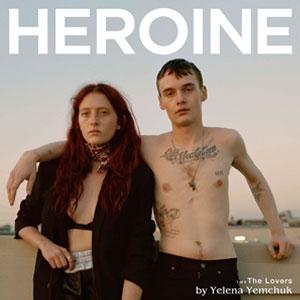 Heroine Magazine 'The Lovers' by Yelena Yemchuk