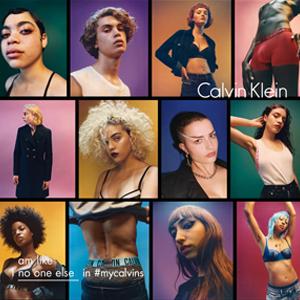 Calvin Klein F16 Campaign by Tyrone Lebon