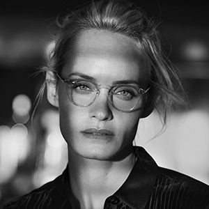 Oliver Peoples 30th Anniversary by Peter Lindbergh