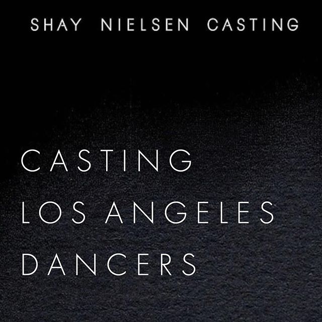 "👯‍♀️LOS ANGELES👯‍♀️ We are casting 7 female dancers for a well-known designer brand's beauty campaign. This is a paid opportunity, shooting in May! See below for more info: - 15 to 25 years old - Dancers do not need to be ""professional"", but must be confident and able to follow choreography - Any dance style, any ethnicity - Tag or DM yourself or anyone you know who could be a good fit!"