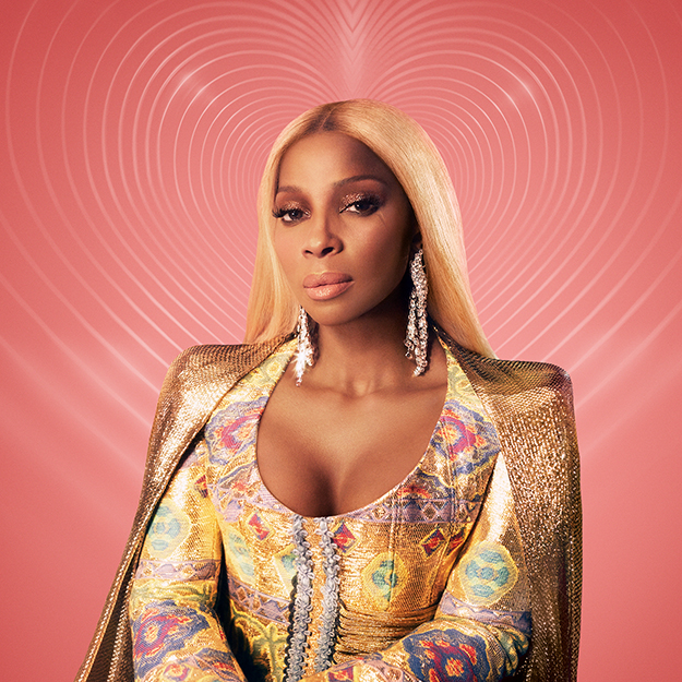 MAC x Mary J Blige Campaign by Petra Collins