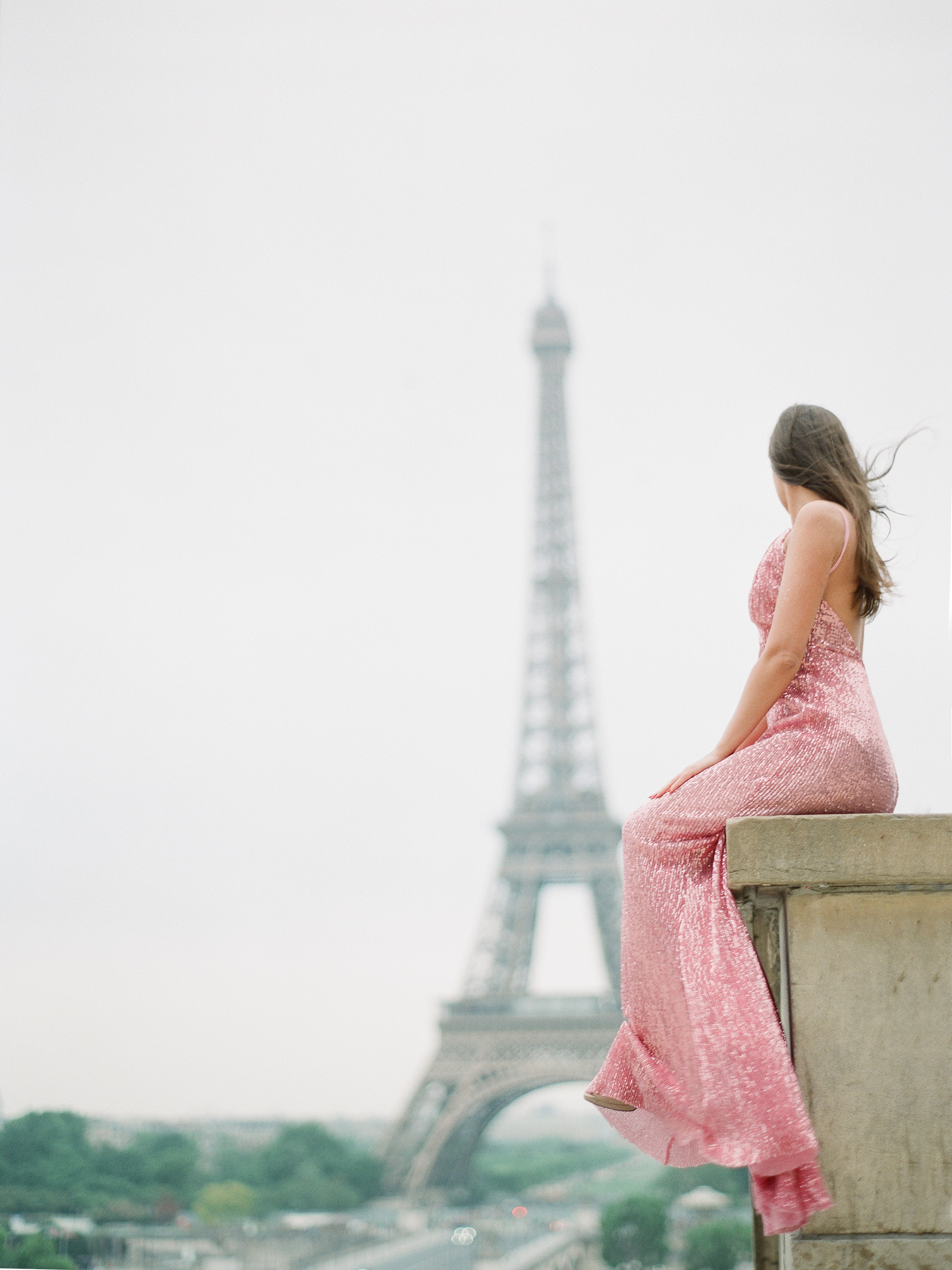 Love Story from Paris
