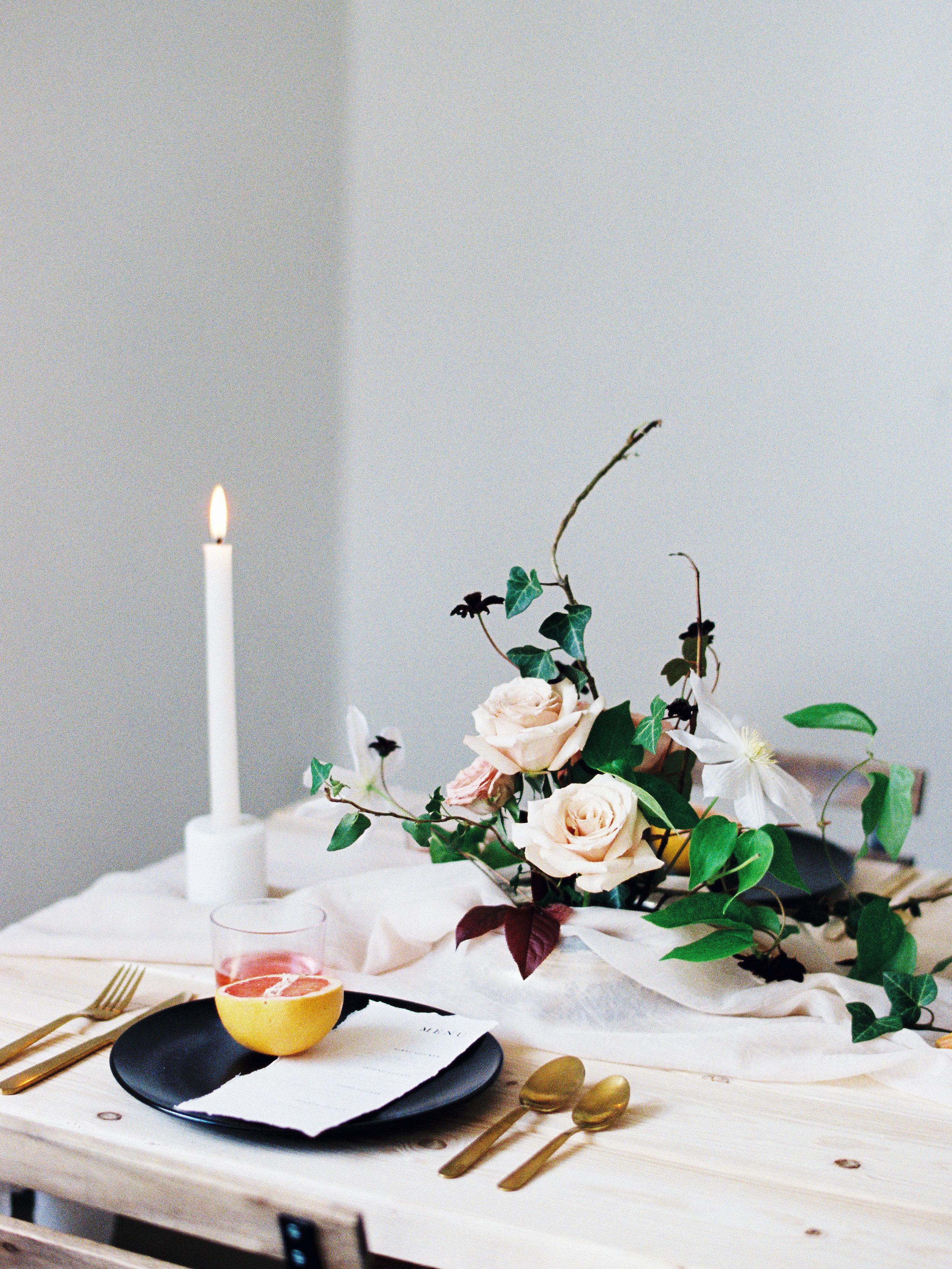 MODERN MINIMALISTIC WEDDING :: UTAH   WEDDING