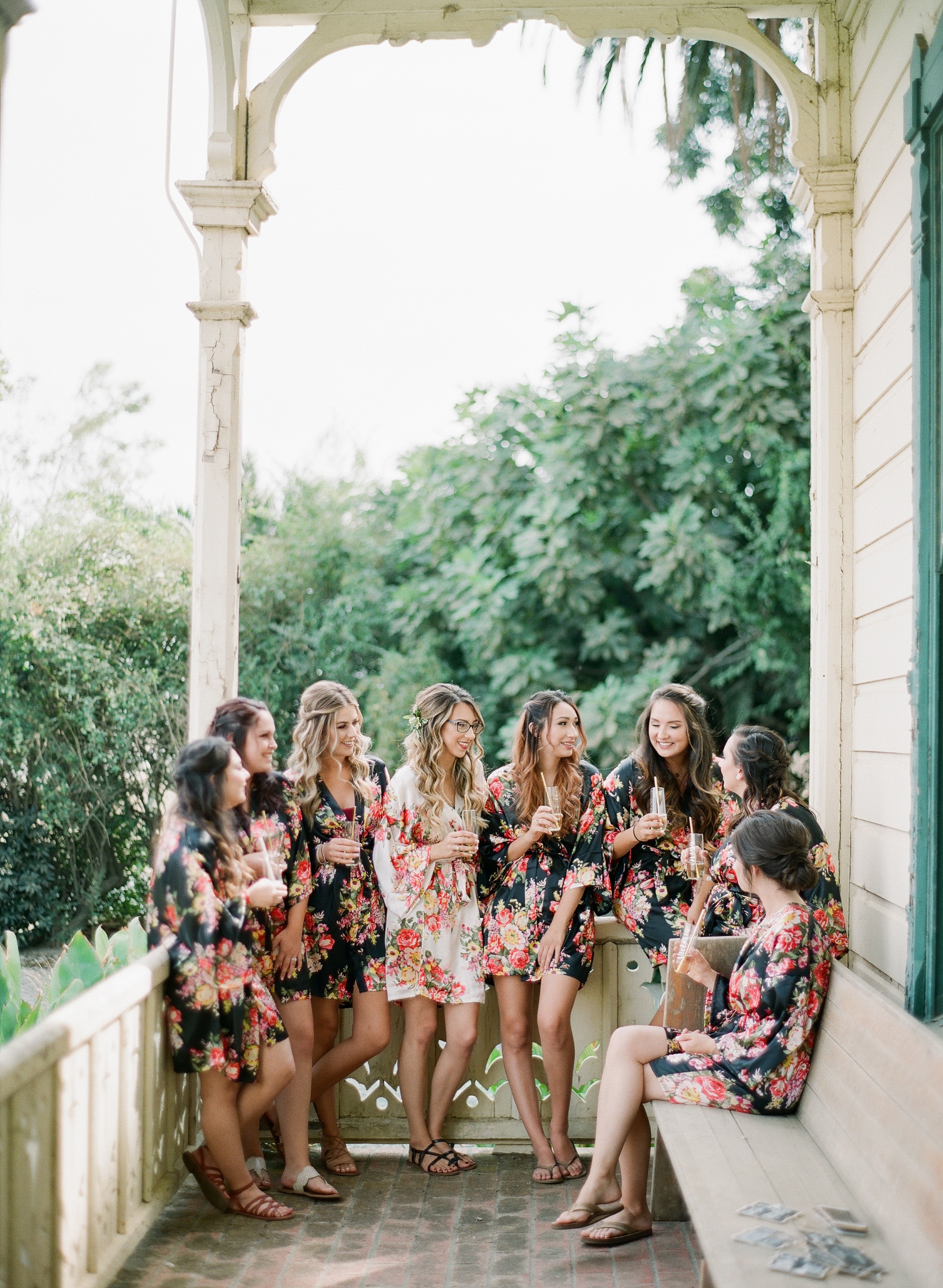 T+M :: Woodland, California   wedding