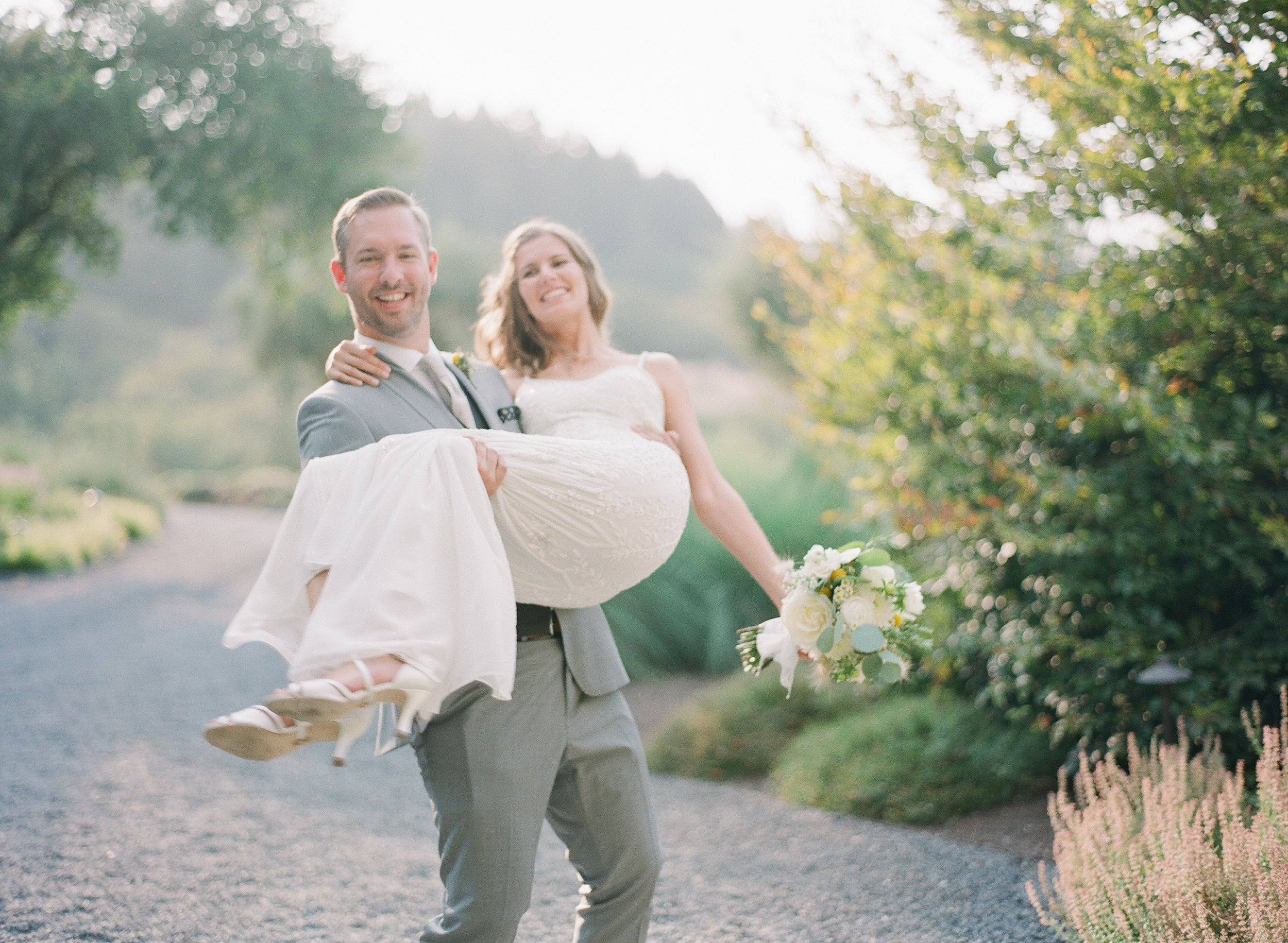 N+M :: Healsburg, California   wedding