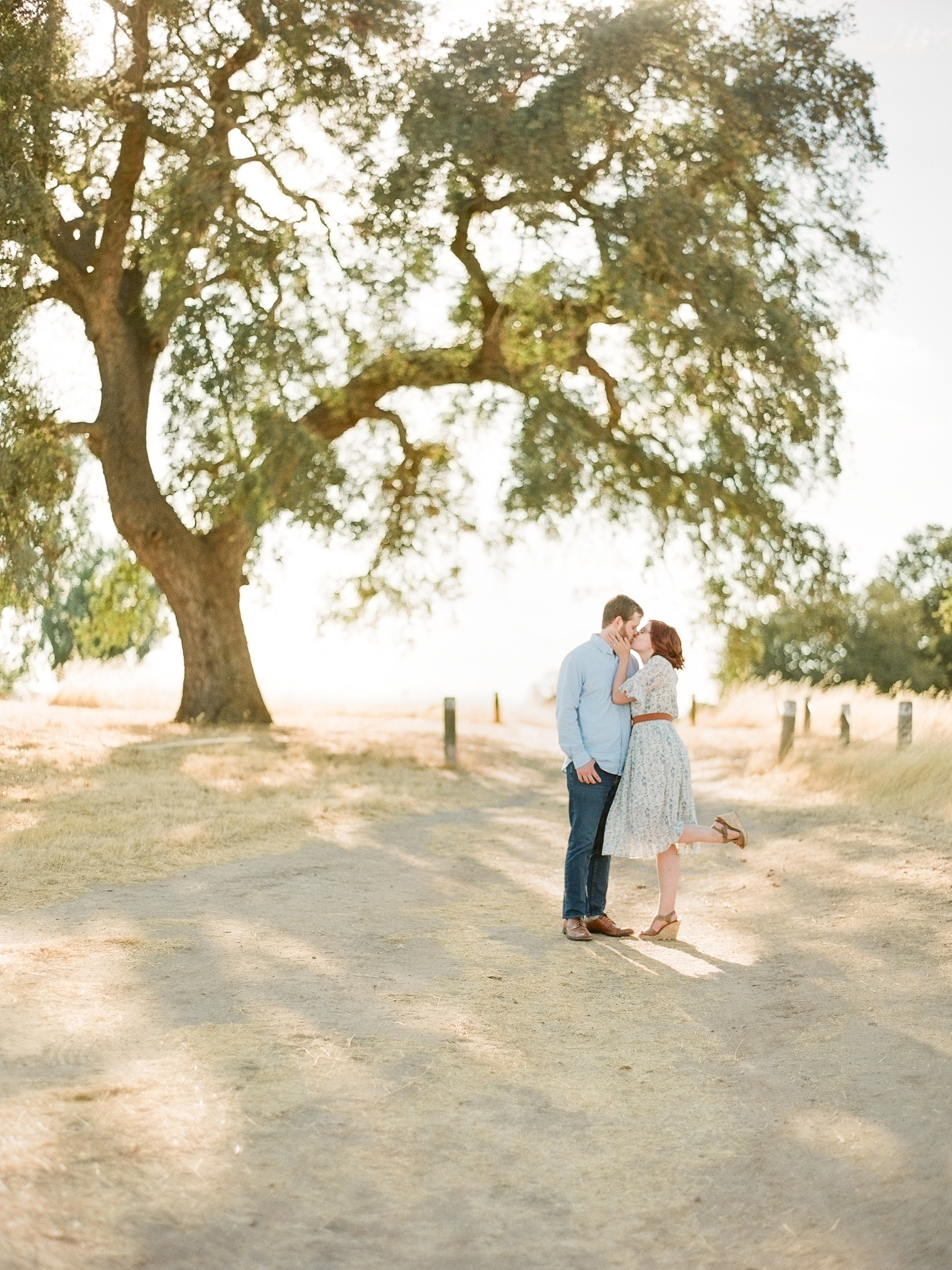 K+M :: SONOMA, CALIFORNIA   PORTRAIT