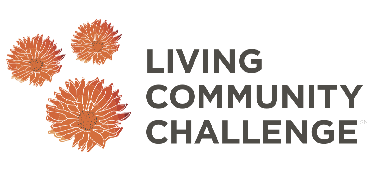 Uptown South is part of the Living Community Challenge Pilot Program