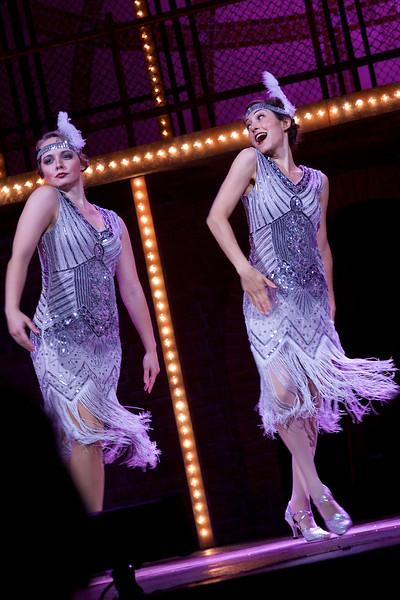 Chicago (Roxie Hart) - Park Playhouse, Albany, NY