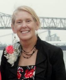 Ellen Hayden