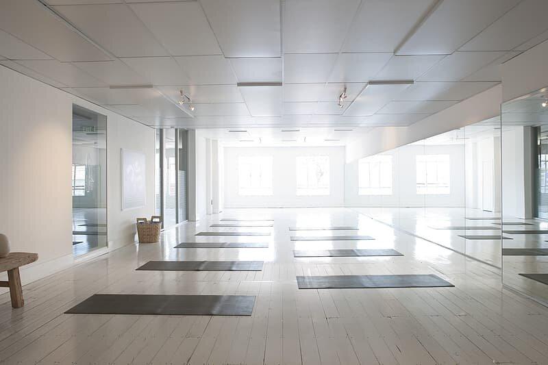 Fate of Yoga Teachers Held in the Balance