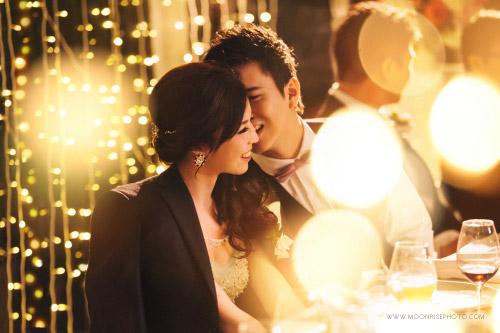 Wedding 婚禮 - Chase the light of love