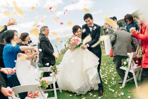 Wedding 婚禮- Our Decade