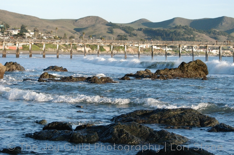Cayucos, California