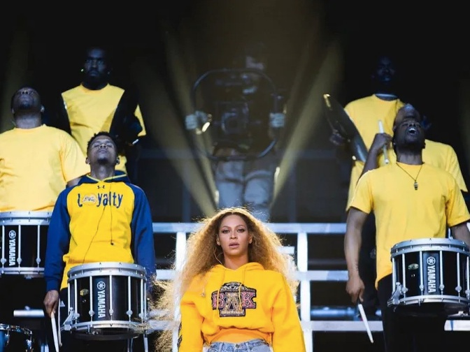 the latest interview - Beyoncé and JAY-Z Videographer Ben Hagarty Talks About Life Behind the Lens