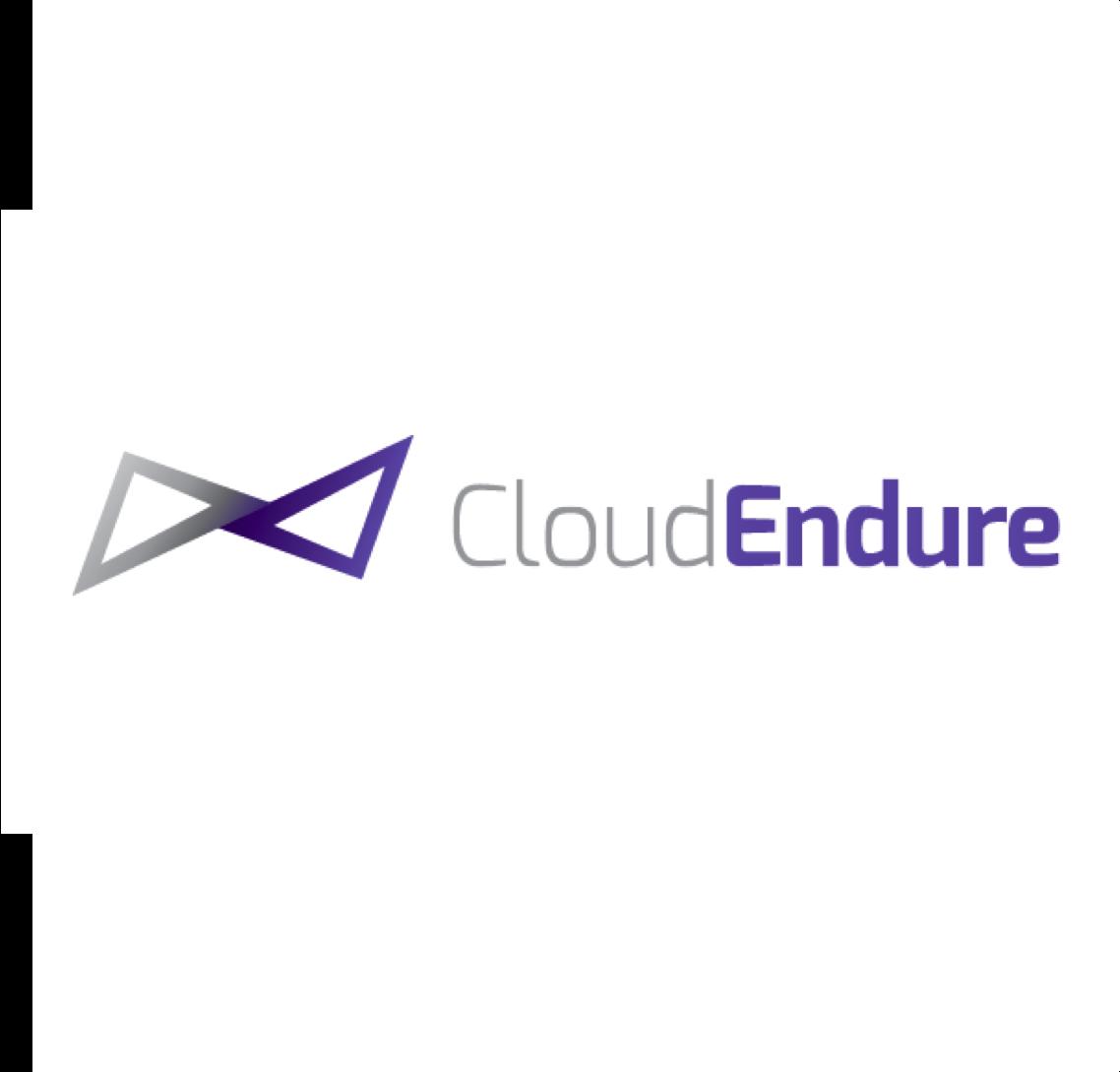 cloudendure logo