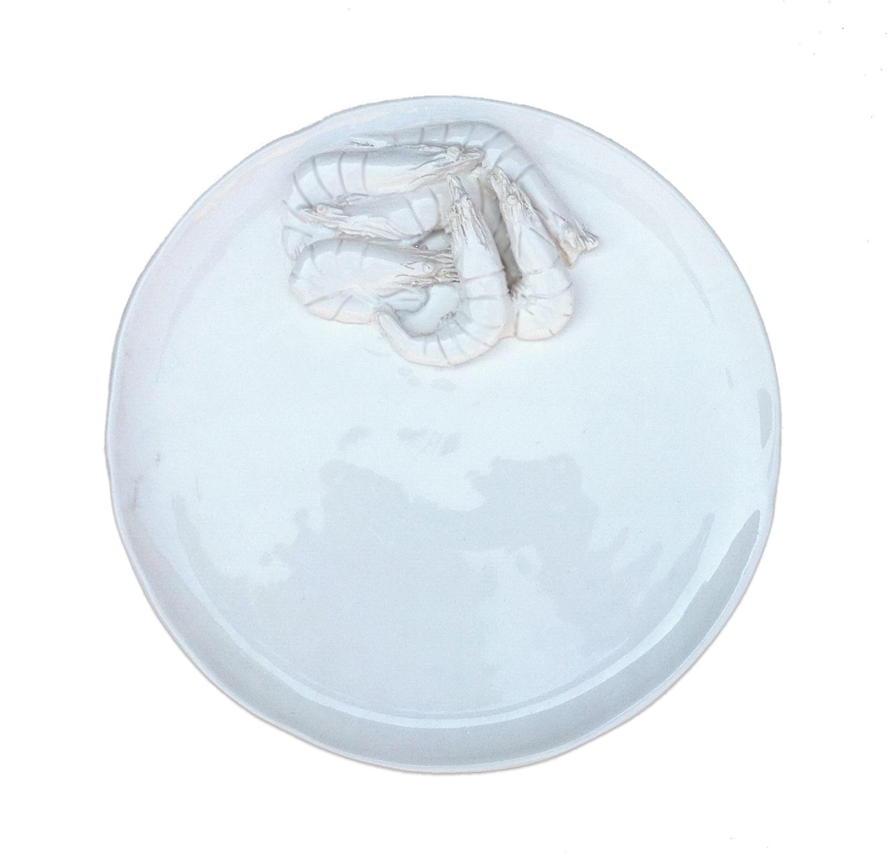 Plate Shrimps - by Annebet Philips .jpg