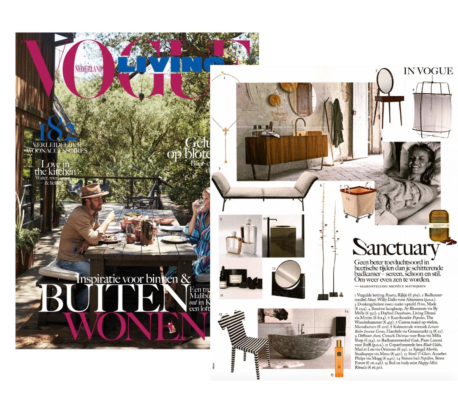 Vogue Living 2017