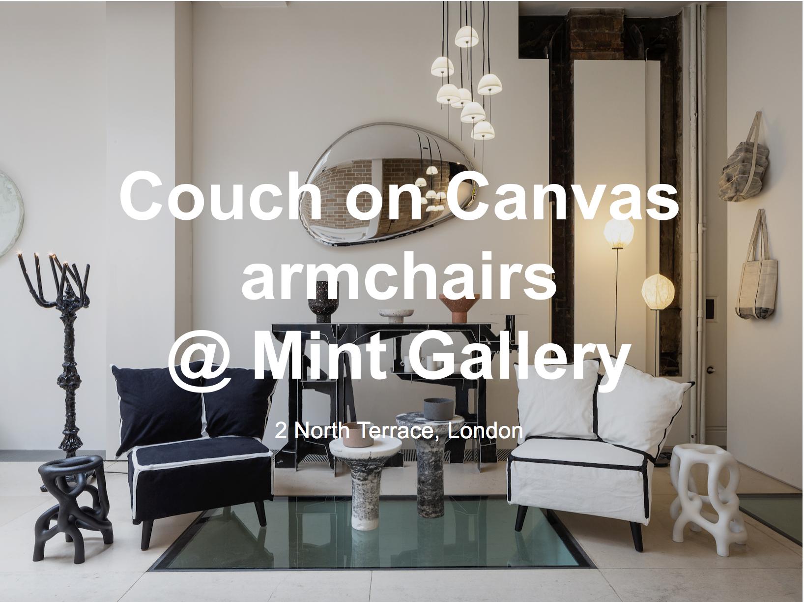 Mint Gallery London 2018