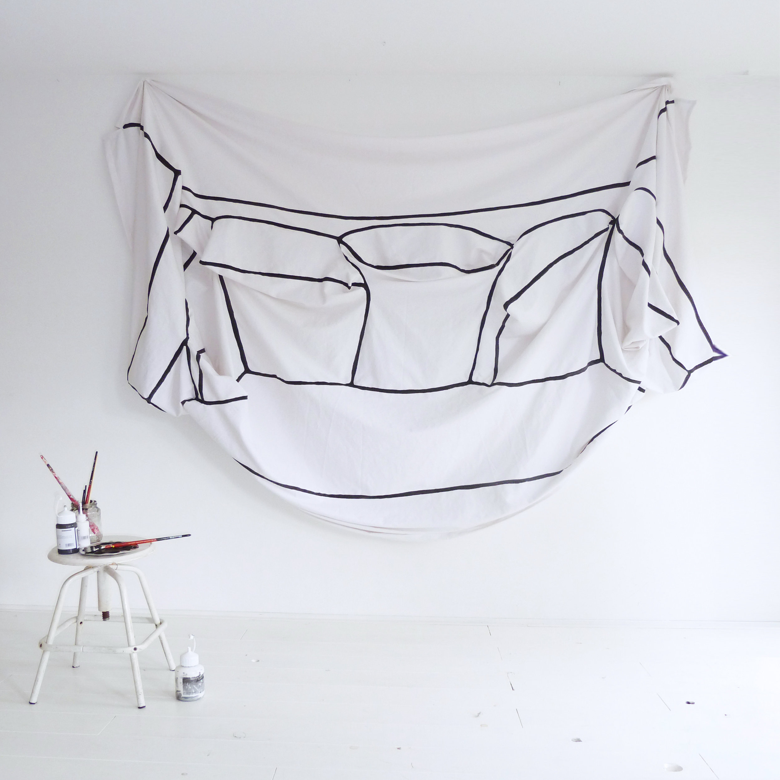 7.couch on canvas - hanging.jpg